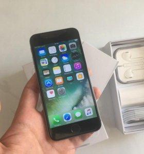 продам iPhone 6 64Gb новый