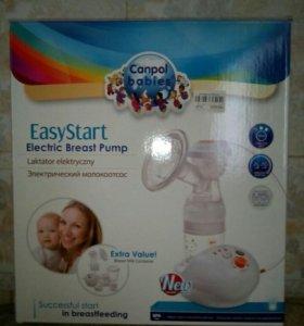 """Продам молокоотсос электрический """" EasyStart""""."""