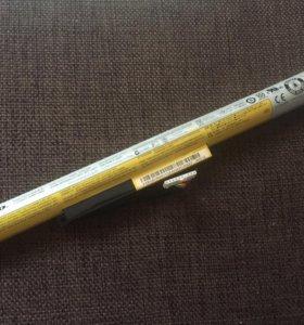 Аккумулятор (батарея) Lenovo Z500