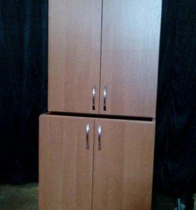 Комплект новый шкаф сушка и подстолье под мойку