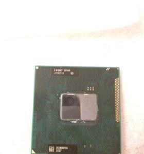 Процессор мобильный core i3 2310m