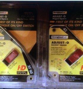 Отключаемый магнит adjust 1 MSA53-HD