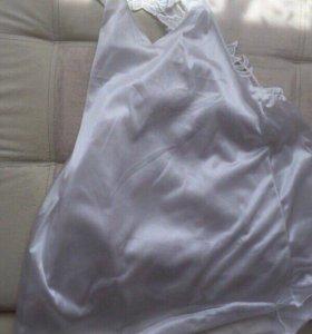 Абсолютно новое летнее платье