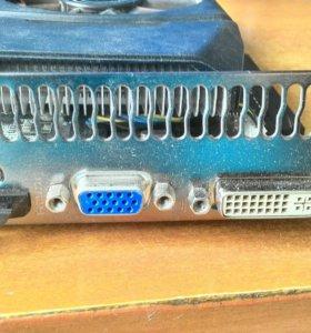 Видеокарта ASUS NVIDIA GeForce GTX 550 Ti