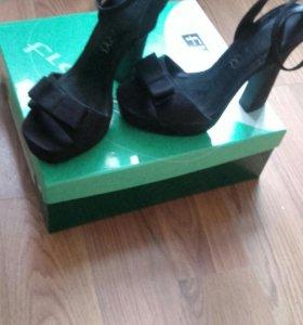 Женская обувь ELENA -moda-
