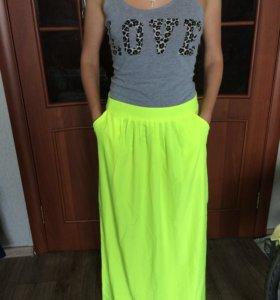 Новая юбка GrandUA