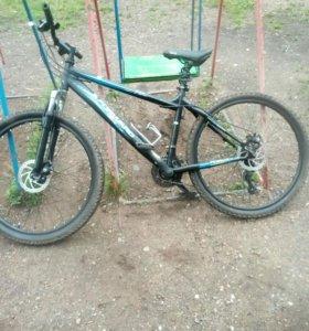 Forward велосипед