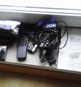 Sony Handycam Vision CCD-TRV218E PAL