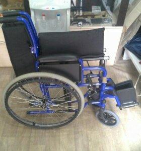 Кресло - коляска МОД. Н 035