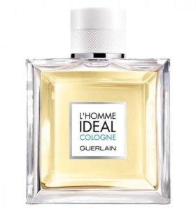 """Guerlain """"L'Homme Ideal Eau De Cologne"""" 100 мл"""