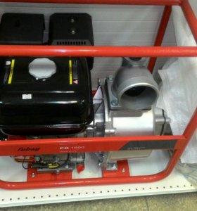 Мотопомпа FUBAG 1600