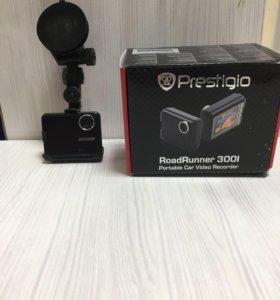 Видео регистратор Prestigio