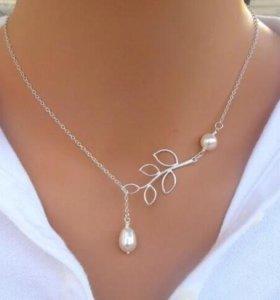 Ожерелье 2