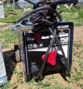 Сварочный аппарат Кратон WT-250