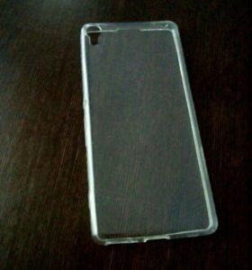 Чехол Samsung XA