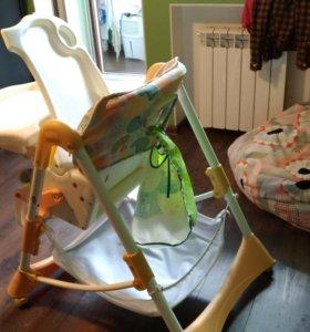 Кресло happy baby