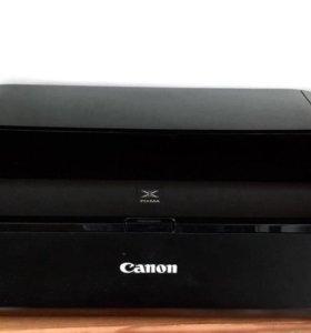 принтер Canon PIXMA iX6540 А3