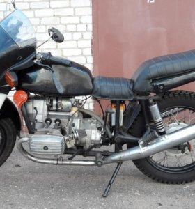 """Мотоцикл """"Днепр"""""""