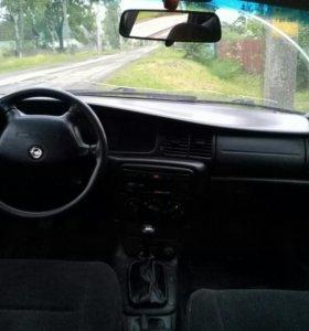 Автомобиль ОПЕЛЬ ВЕКТРА