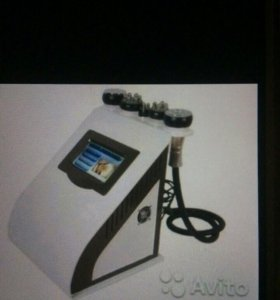 Аппарат для кавитации 5в1