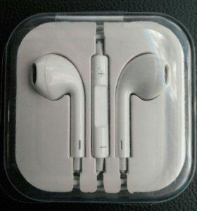 Наушники для Apple