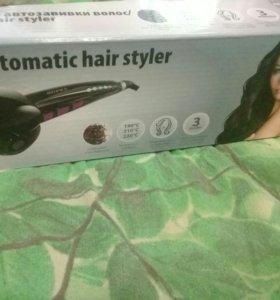 Продам слайдер для автозавивки волос
