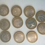 Продам монеты.