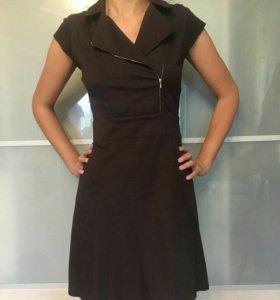 Летнее платье (Турция). Трикотаж