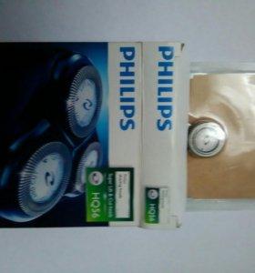 Набор головок для бритвы Philips