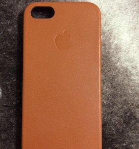 Чехол на Apple IPhone 5/5S/SE