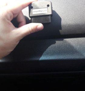 Подмотка спидометра на форд фокус