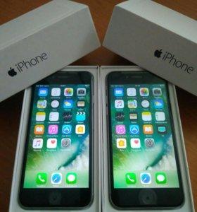 iPhone 6 16gb Новые Оригинал