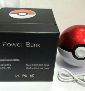 Power Bank 10 000