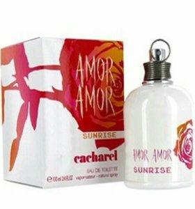 Парфюм Cacharel Amor Amor Sunrise 100мл.