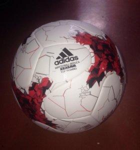 Мяч Конфедерации 2017