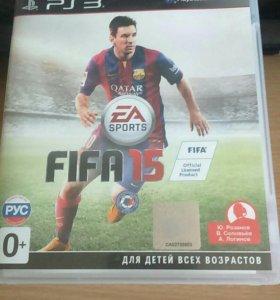 Продам FIFA15