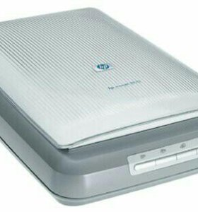 Сканер hp scanjet 3970