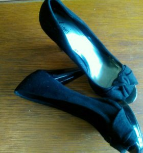 Туфли мачертатые,не ношены красивые
