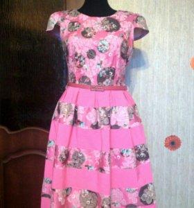 Платье D Love новое