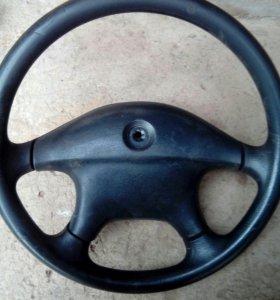 Руль от газ 31105