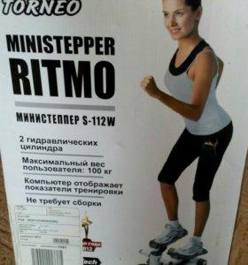 Министеппер