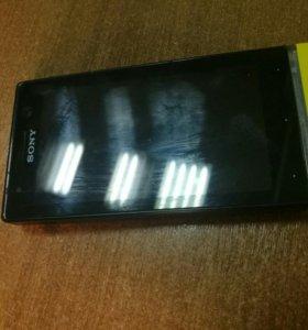 Sony Xperia st25