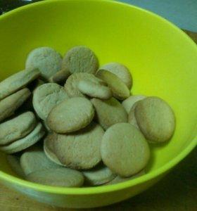 Пеку печенье(1кг -150)