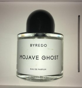 BYREDO MOJAVE GHOST, 100ml