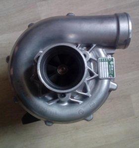 Турбокомпрессор K 36-88-04 (Чехия)