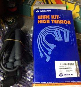 Провода высоковольтные DAEWOO