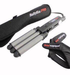 Щипцы для укладки Babaliss pro (BAB2269TTE)
