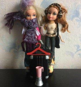 Куклы Bratz Братц