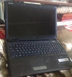 Ноутбук Asus K50l