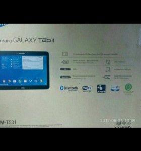 Samsung galxy tab 4